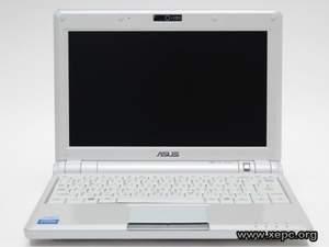 Asus : Asus Eee PC 900