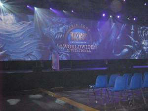 Blizzard World Wide Invitational Paris 2008 : World Wide Invitational 2008_11