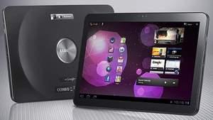 Samsung Galaxy Tab 10.1 :