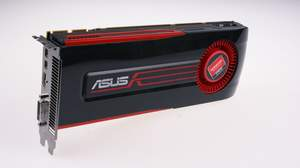 AMD Radeon HD 7970 :