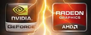 Hardware-Rückblick 2012 : In dieser Generation ging der immer währende Wettlauf von AMD und Nvidia unentschieden aus.