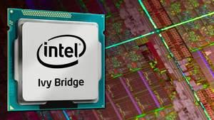 Hardware-Rückblick 2012 : Die »Efeu-Brücke« wird 2013 von den »Haswell«-Prozessoren abgelöst.