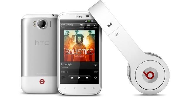 HTC Sensation XL : Das zum Testzeitpunkt ab 450 Euro erhältliche HTC Sensation XL basiert auf Android 2.3 und soll sich besonders zur Wiedergabe von Videos und Musik eignen.