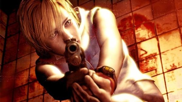 Silent Hill: Revelation 3D : In Silent Hill 3 steuert der Spieler Heather Mason.