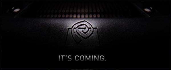 """Nvidia : """"Es kommt"""" - und was da kommt, wird Nvidia am 28. April verraten."""