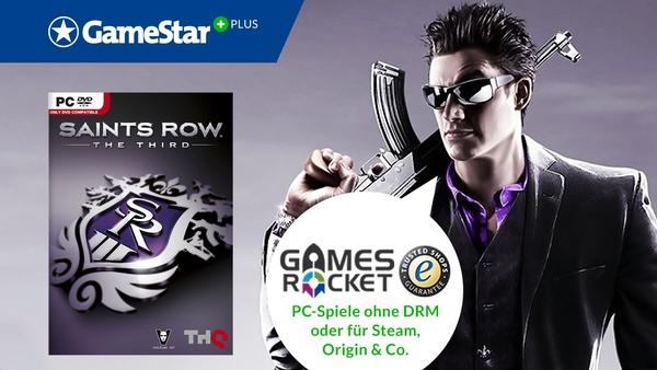 Totaler Wahnsinn bei GameStar Plus :