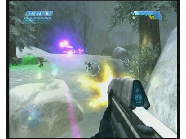 Halo: Combat Evolved : Andrew 'goatrope' Halabourda hat Halo: Combat Evolved in weniger als 1:39 Stunden durchgespielt.