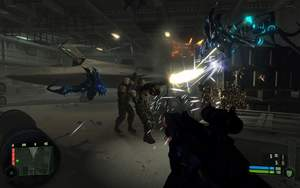 Crysis : Crysis 82