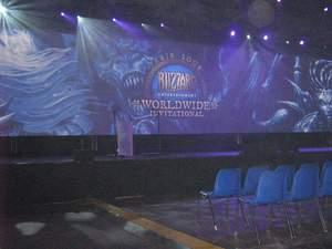 Blizzard World Wide Invitational Paris 2008 : World Wide Invitational 2008_11