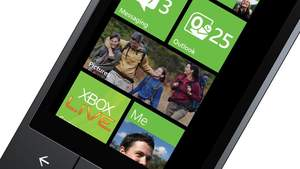 Windows Phone 8 :