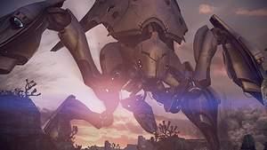 Mass Effect : Wir haben zwei Quiz zur Mass-Effect-Trilogie für Sie vorbereitet.