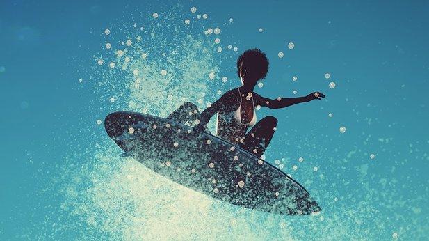 SIE sind nicht MIT matchmaking surfar verbunden