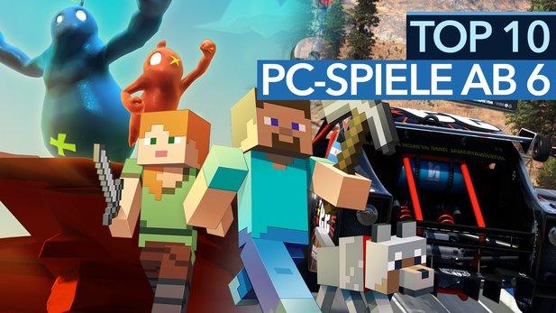 PCSpiele Ab Jahren - Minecraft headset spielen