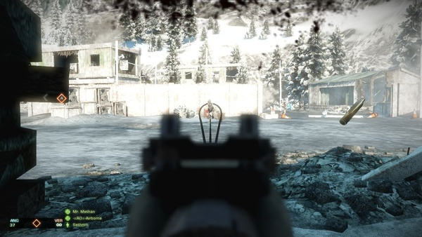 Battlefield: Bad Company 2 - Der Hardcore-Modus im Test