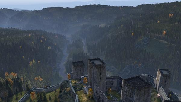 DayZ Ausblick auf den neuen Basis Bau