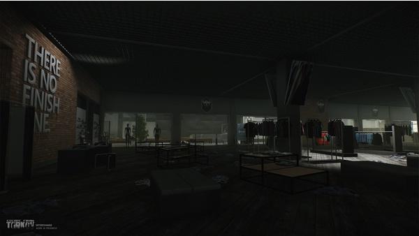 Escape from Tarkov Patch 0 8 - Neue Map, neue Waffen, alte