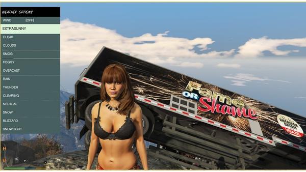 GTA 5 Mods - Die besten Mods für Grand Theft Auto 5