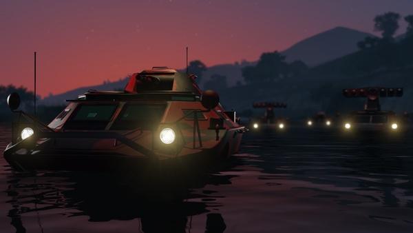 GTA 5 Online Geld verdienen - Guide: So sammeln Sie GTA Dollar