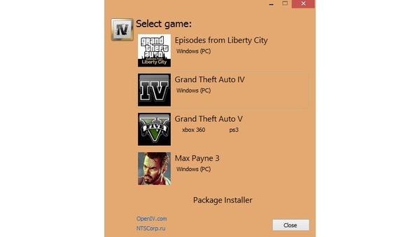 Grand Theft Auto 4 - Installationsanleitung für die besten