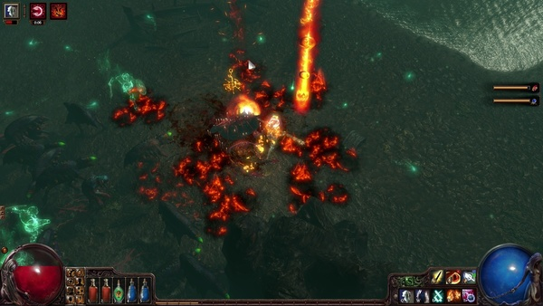 Path of Exile - Letzte Warnung an Cheater