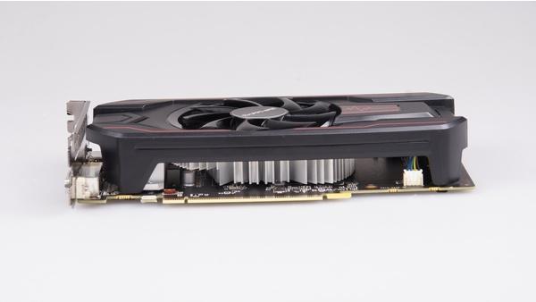 Radeon RX 560 Pulse 4GD5