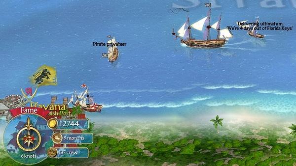 gratis piraten spiele