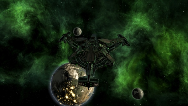 Stellaris - Kennedy-Update 1 4 & Gratis-DLC veröffentlicht