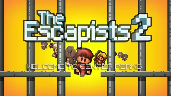 The Escapists 2 - User kritisieren Probleme im Online-Modus