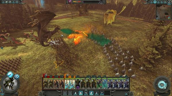 Total War: Warhammer 2 - Riesiger