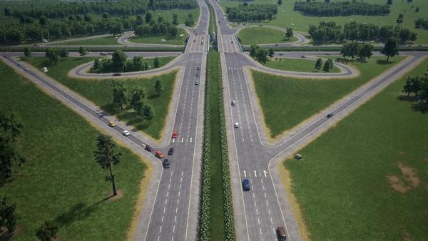 transport fever lärm verursachen