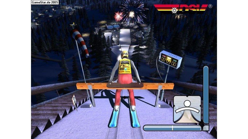 Download free skispringen 2006 patch.