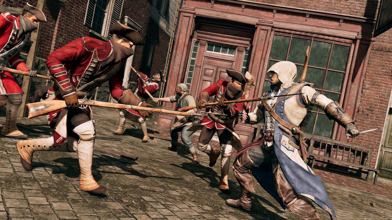 Assassin's Creed 20 Remastered   Für wen sich die Neuauflage lohnt