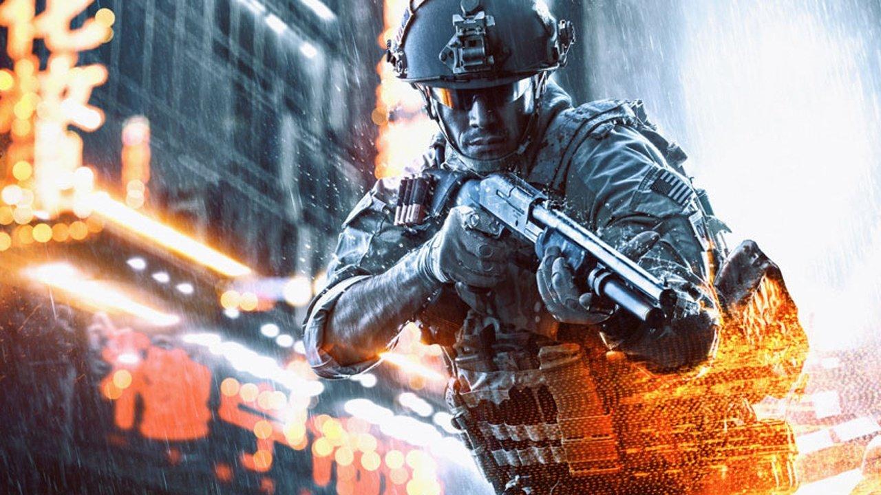 Battlefield 4 - Auf der PS4 beliebter als auf dem PC