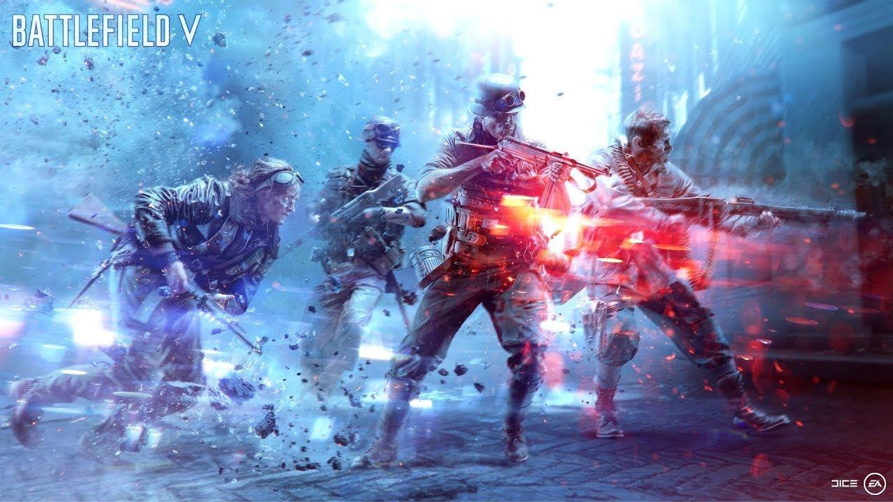 Battlefield 5 - Auch keine Mietserver zum Release