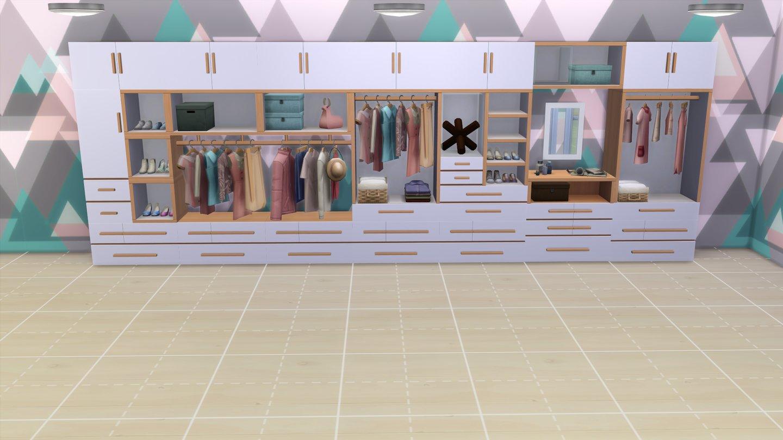 Sims 21 Traumhaftes Innendesign Test Perfektes Addon für Aufbaufans