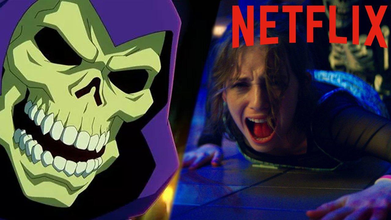 Was verlassen Netflix Juli 2021 UK