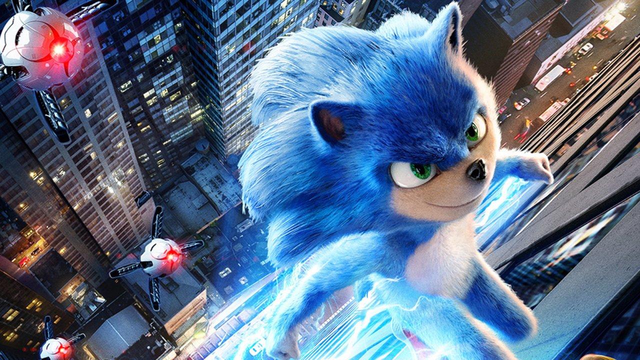 Sonic The Hedgehog Erste Reaktionen zum Film Trailer auf Twitter