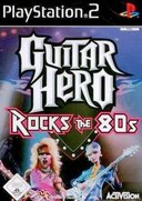 Guitar Hero: Rocks The 80s!