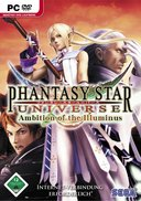 Phantasy Star Universe: Ambition of Illuminus