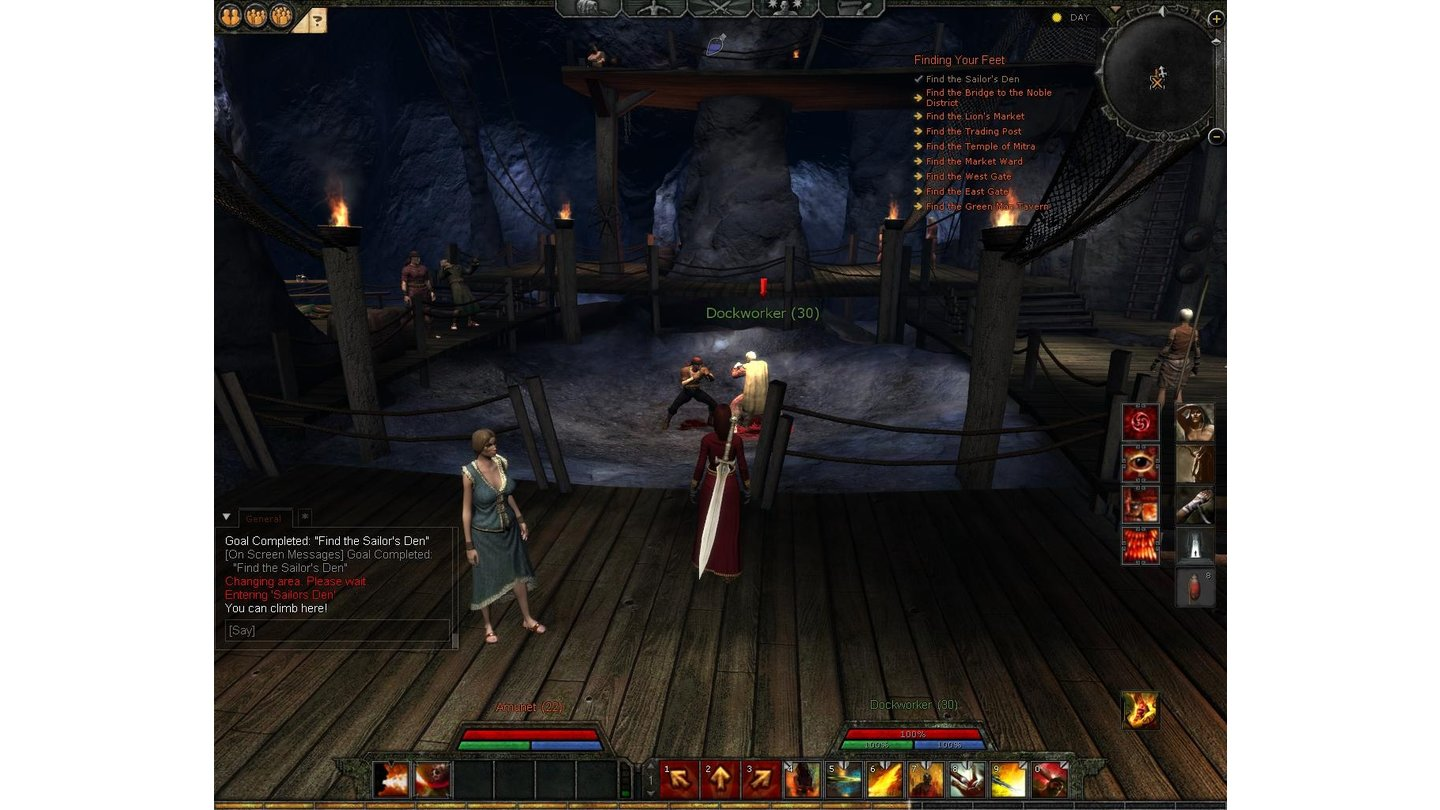 Age of Conan Early Access_19