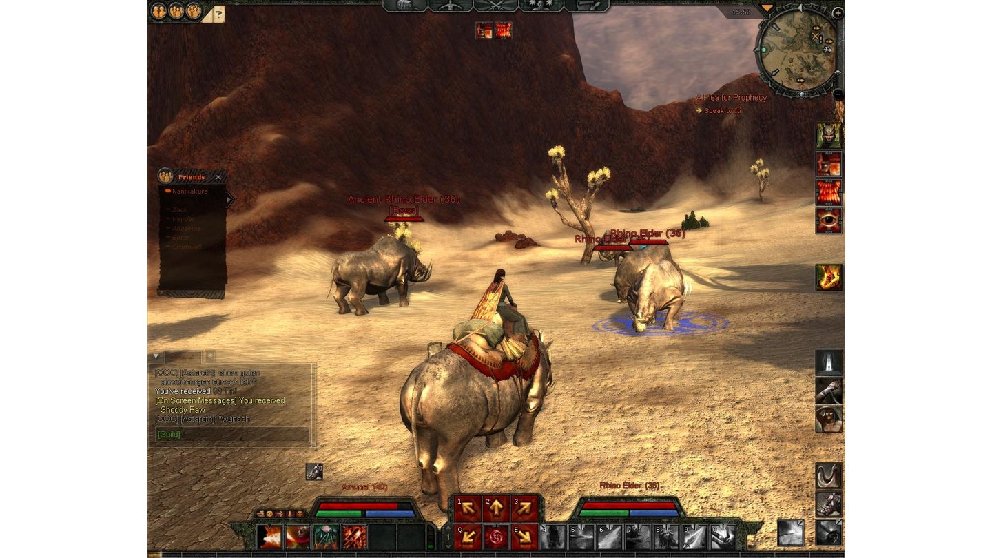 Age of Conan Mount_10