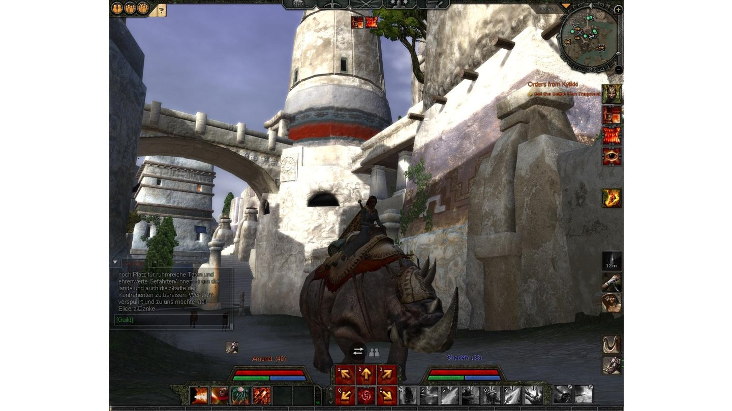 Age of Conan Mount_17