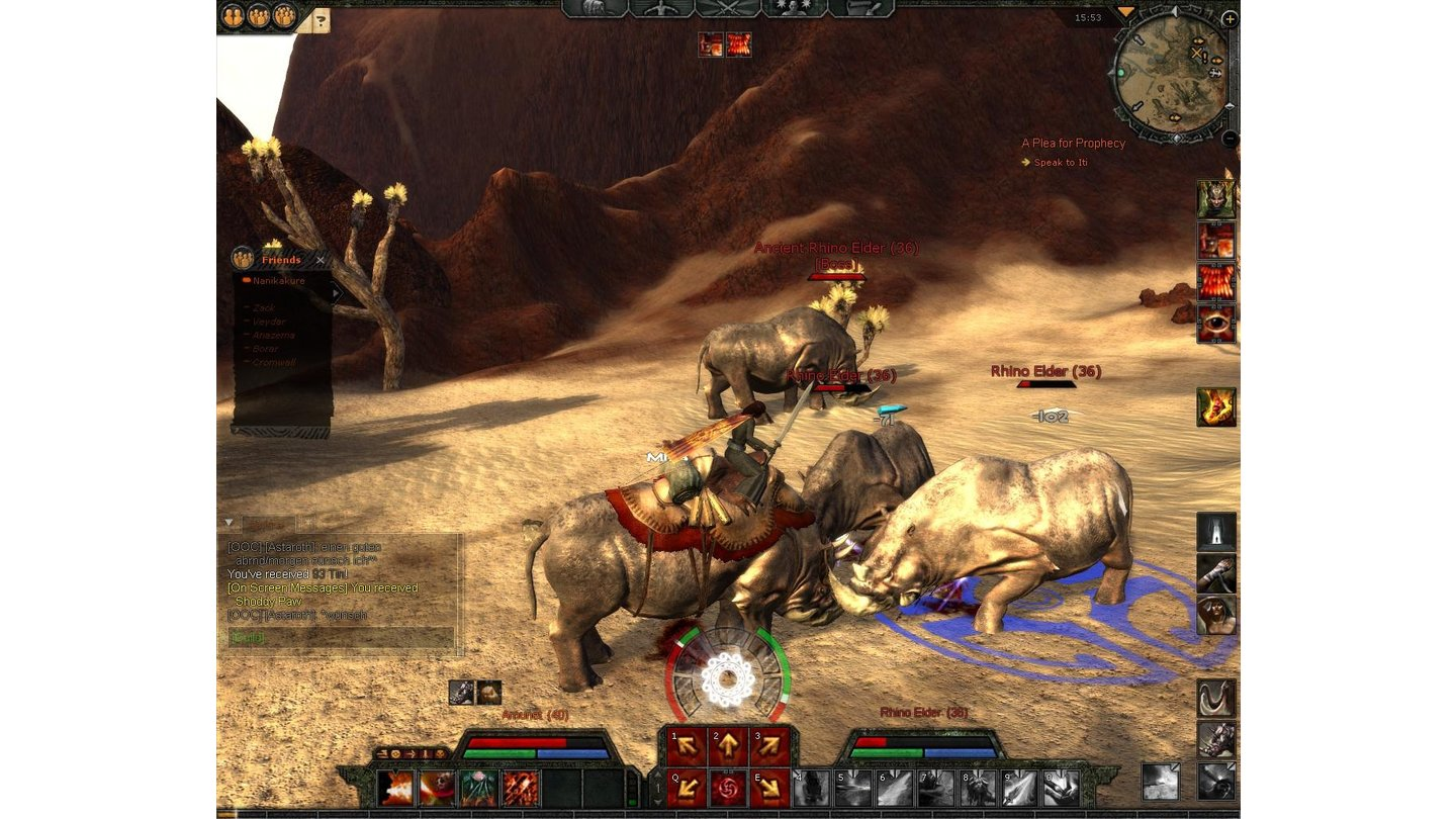 Age of Conan Mount_20