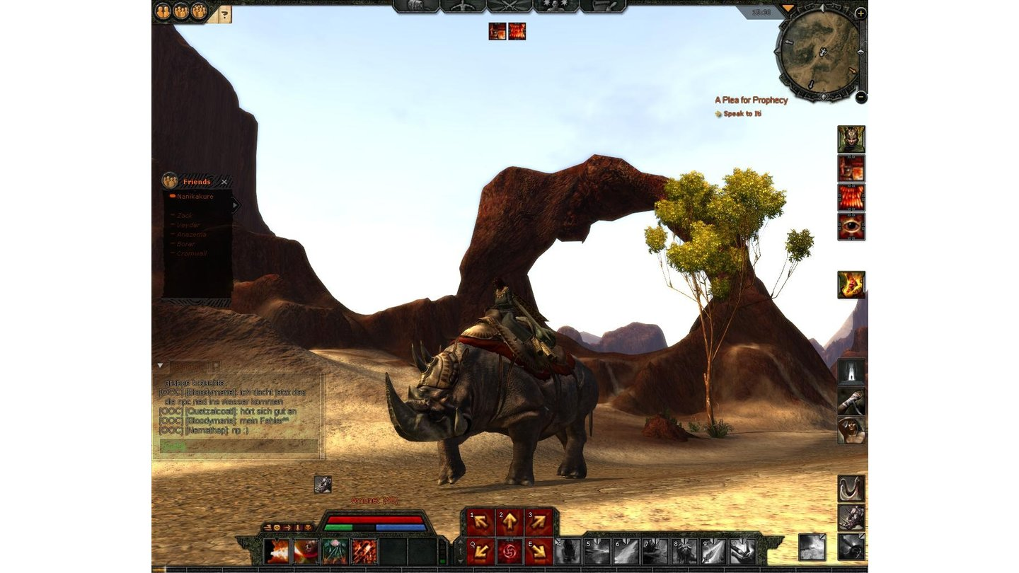 Age of Conan Mount_2