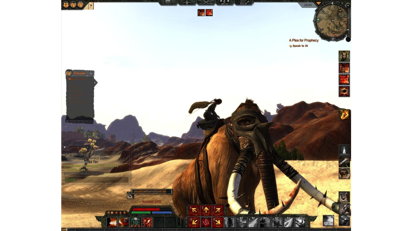 Age of Conan Mount_5