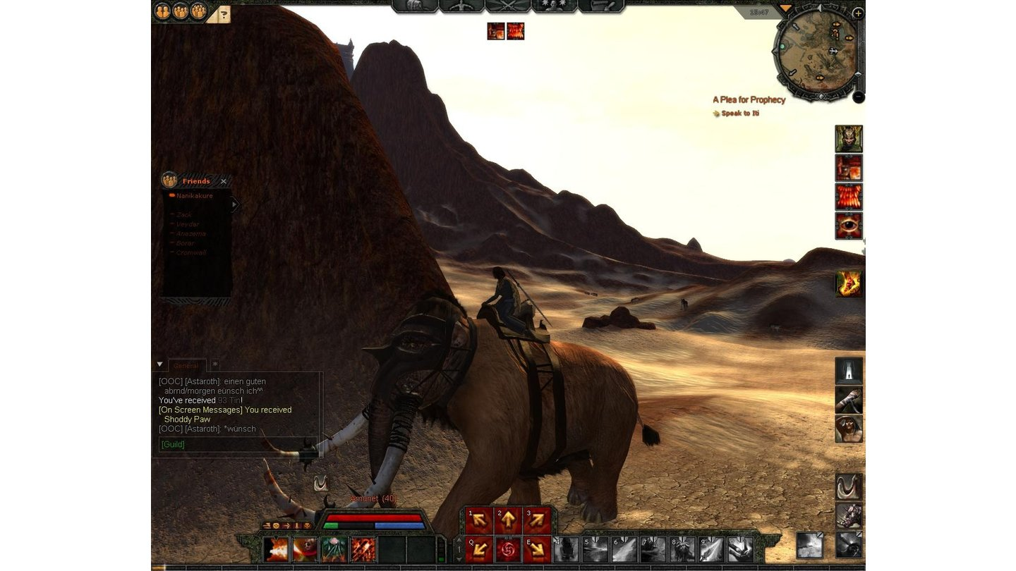 Age of Conan Mount_6