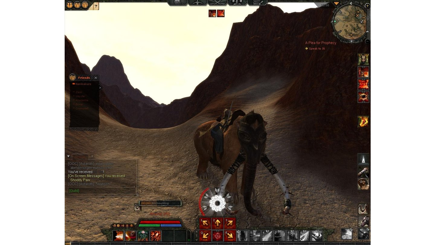 Age of Conan Mount_9