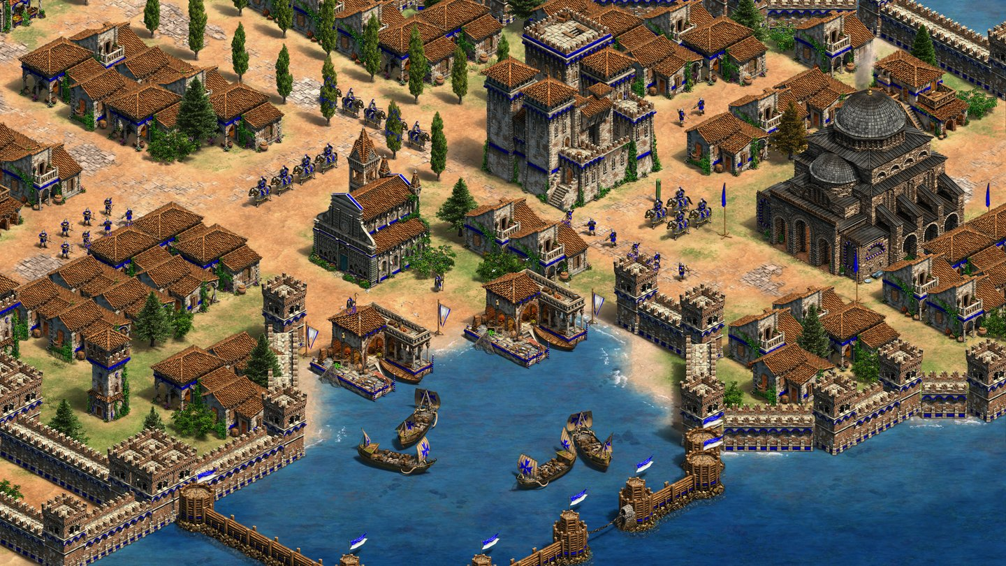 Age of Empires 2: Definitive Edition