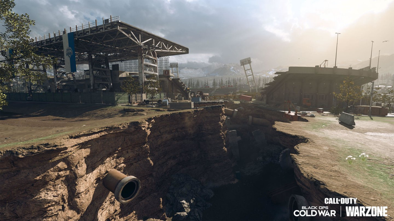 Call of Duty: Warzone - Die Map-Änderungen in Season 6