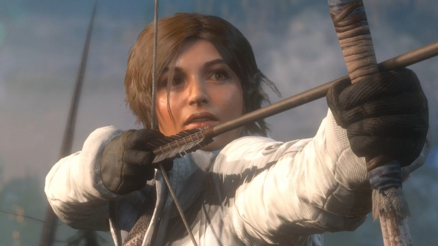 Rise of the Tomb Raider - PC-Version